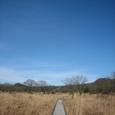 榛名湖 ゆうすげの道